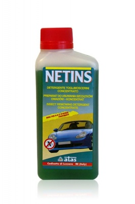 ATAS NETINS 250 ml koncentrat