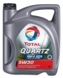 Total Quartz Ineo ECS 5W30 5L