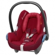 MAXI-COSI Cabrio Fix, kolor Raspberry Red