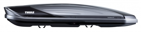 THULE Excellence XT tytanowy