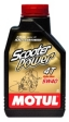 Motul Scooter Power 4T 5W40 1 L