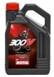 Motul 300V Factory Line Off Road 4T 15W60 4L