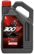 Motul 300V Factory Line Off Road 4T 5W40 4L