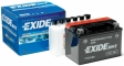 Exide Bike Maintenance Free AGM 12V 8 Ah 120A YTX9-BS