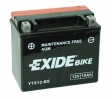 Exide Bike Maintenance Free AGM 12V 10 Ah 150A YTX12-BS