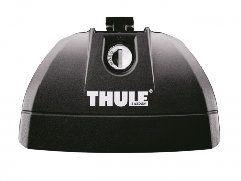 thule rapid system 753 stopy thule baga niki dachowe. Black Bedroom Furniture Sets. Home Design Ideas