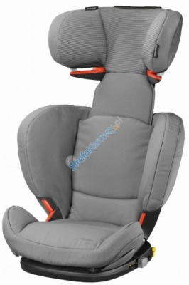 MAXI-COSI RodiFix AirProtect, kolor Concrete Grey