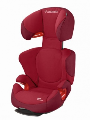 MAXI-COSI Rodi AirProtect, kolor Robin Red