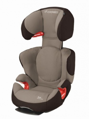 MAXI-COSI Rodi AirProtect, kolor Earth Brown