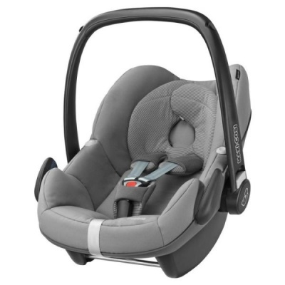 MAXI-COSI Pebble, kolor Concrete Grey