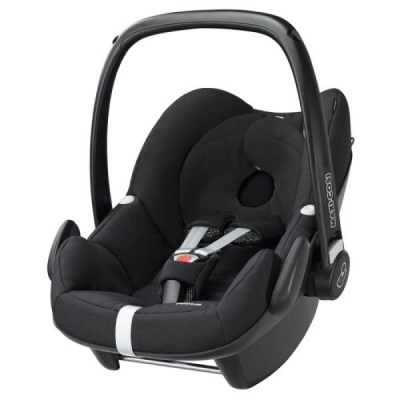 MAXI-COSI Pebble, kolor Digital Black