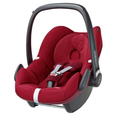 MAXI-COSI Pebble, kolor Robin Red