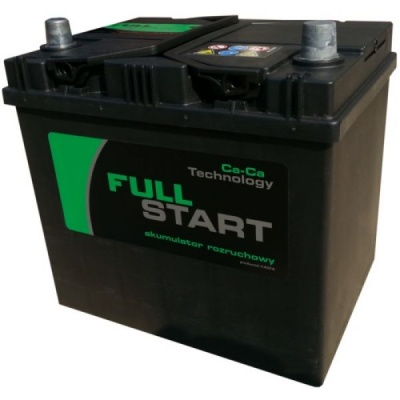 FULL START FS60LJ 12V 60Ah / 510A