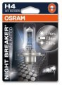 Żarówka Osram Night Breaker Unlimited H4 12V 60/55W (1 szt.)