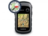 Garmin eTrex 30 Topo Poland Light