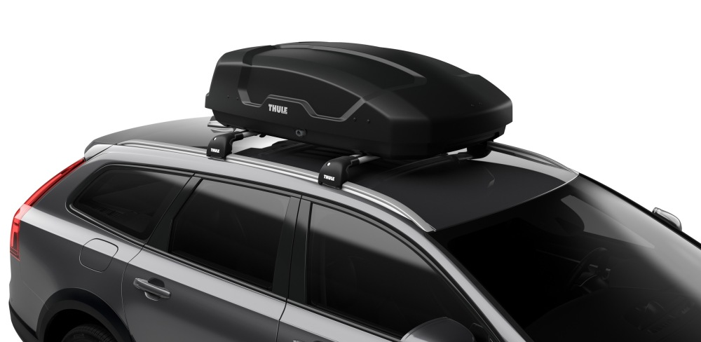 box dachowy thule force xt S