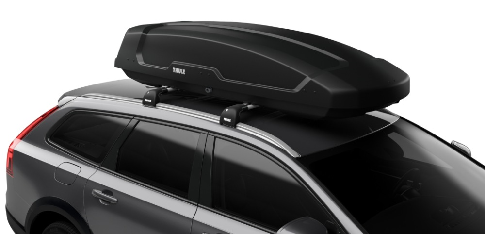 box dachowy thule force xt XL
