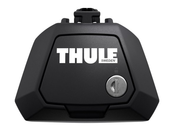 stopy thule 7104 na reling tradycyjny