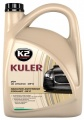 K2 KULER Long Life -35°C zielony 5 L