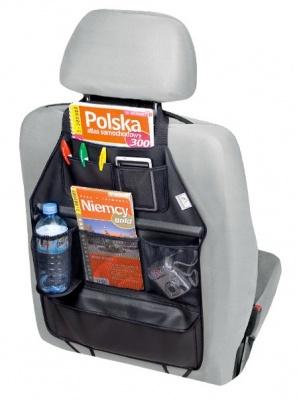 Organizer Ochronny Na Fotel Samochodowy Multipocket