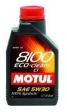Motul 8100 ECO-CLEAN+ C1 5W30 1L