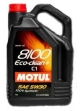 Motul 8100 ECO-CLEAN+ C1 5W30 5L