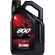 Motul 800 2T Factory Line Off Road 4 L