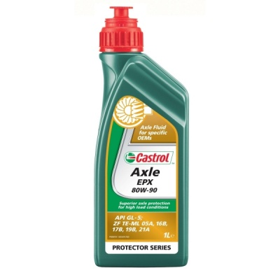 Castrol Axle EPX 80W90 1 L