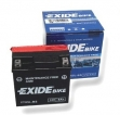 Exide Bike Maintenance Free AGM 12V 4 Ah 70A YTX5L-BS