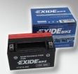 Exide Bike Maintenance Free AGM 12V 6 Ah 90A YTX7A-BS