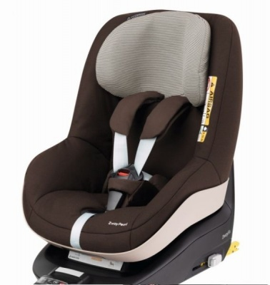MAXI-COSI 2WayPearl, kolor Earth Brown
