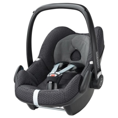 MAXI-COSI Pebble, kolor Black Crystal