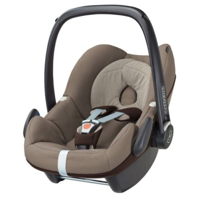 MAXI-COSI Pebble, kolor Earth Brown