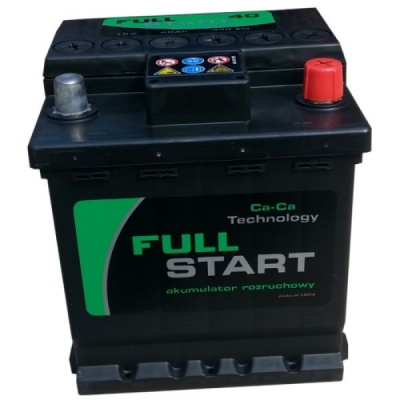 FULL START FS40PCC 12V 40Ah / 340A