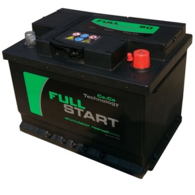 FULL START FS60P 12V 60Ah / 540A