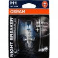 Żarówka Osram Night Breaker Unlimited H1 12V 55W (1 szt.)