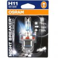 Żarówka Osram Night Breaker Unlimited H11 12V 55W (1 szt.)