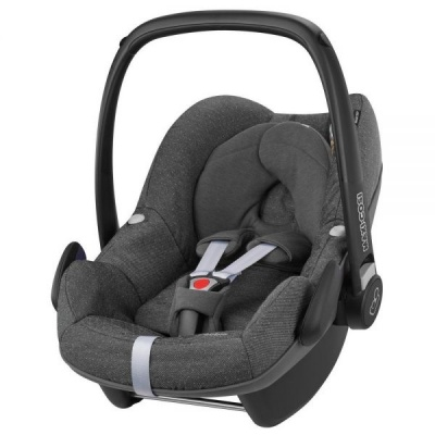 MAXI-COSI Pebble, kolor Sparkling Grey