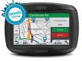 Garmin Zumo 395LM Travel Edition