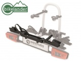 Adapter na 3-ci rower do Westfalia BC80 Bikelander