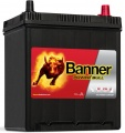 Banner POWER BULL P4025 12V 40 Ah / 330 A