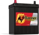 Banner POWER BULL P4027 12V 40 Ah / 330 A