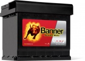 Banner POWER BULL P5003 12V 50 Ah / 450 A