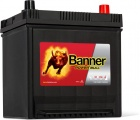 Banner POWER BULL P5041 12V 50 Ah / 420 A
