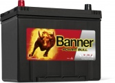 Banner POWER BULL P7024 12V 70 Ah / 600 A