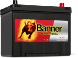 Banner POWER BULL P7029 12V 70 Ah / 600 A