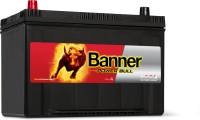 Banner POWER BULL P9505 12V 95 Ah / 740 A