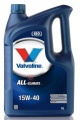 Valvoline All Climate 15W40 5 L