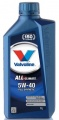 Valvoline All Climate 5W40 1 L