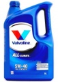 Valvoline All Climate Diesel C3 5W40 5 L